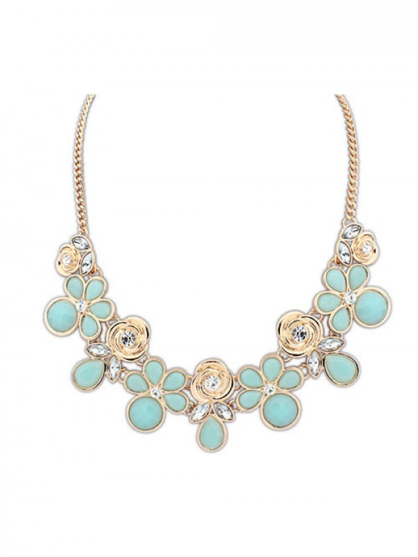 Occident Stylish Sweet Fresh Hot Sale Necklace